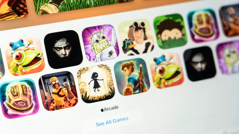Cancel your Apple Arcade trial today if you're not using