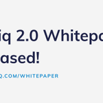 Image for the Tweet beginning: An initial Whitepaper for #Nimiq