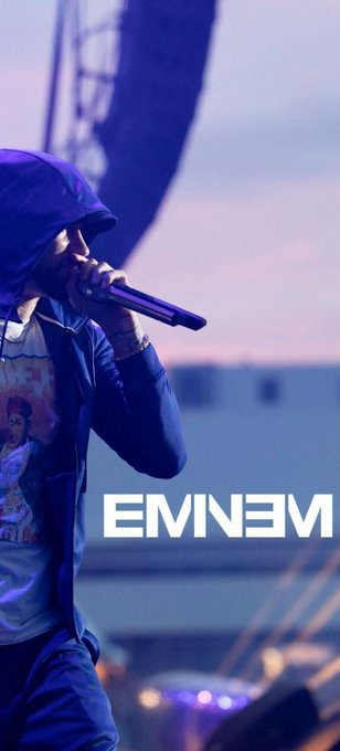 Happy birthday the rap god Legend  Stress buster the machineee