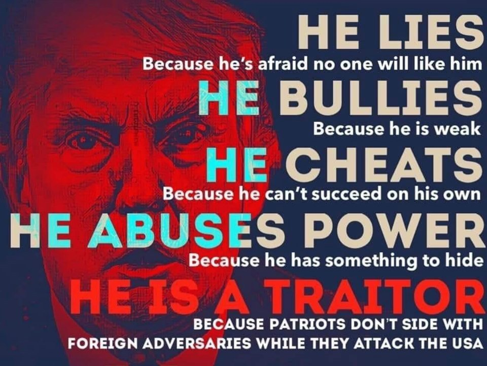 @senatemajldr @realDonaldTrump They are Protecting America & what it Stands for! What are you doing for this Country & its People? I will answer that question for you! Youre doing the same thing that lost you Control of Congress! NOTHING!! All you do is, Protect & Side w/ Trump! WEAK!! #ImpeachTrumpNow