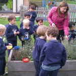 It's all in a day's work for our Pre-Prep pupils... here they are enjoying problem solving, building and drawing structures and a spot of gardening. We like to keep them busy! #lovelearning#preprep #education #Hertfordshire