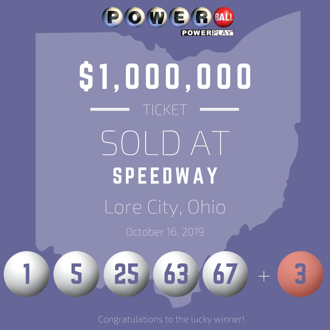 ohio lottery.com winning numbers