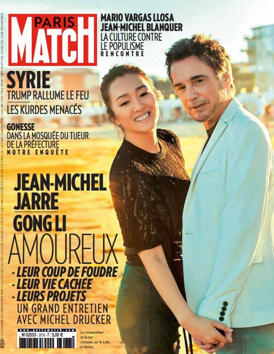 Paris Match : Florence Escaravage explique le cœur de son approche aux lecteurs de Paris Match.