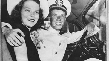 Jimmy and Rosalynn Carter have been married longer than most presidents were alive