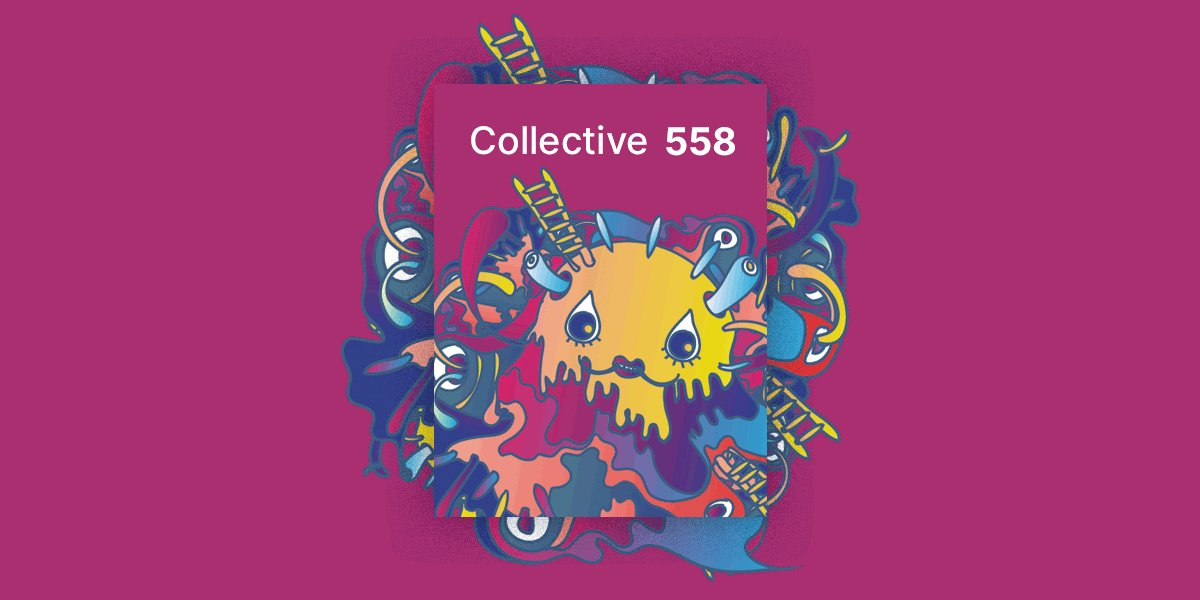 Web Design & Development News: Collective #558 tympanus.net/codrops/collec…