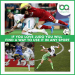 Image for the Tweet beginning: if you love judo you