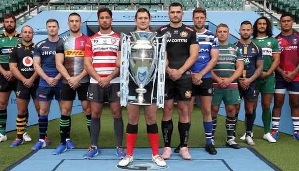 test Twitter Media - While England remain in contention to win the World Cup in Japan, almost 6,000 miles closer to home 12 clubs are about to embark on another Premiership season.  Preview ➡ https://t.co/e32JXjSKHU  #bbcrugby https://t.co/hTEemiVHH8