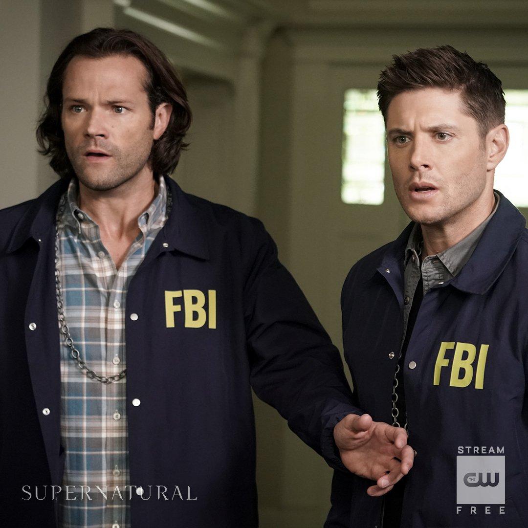 @cw_spn's photo on #supernatural