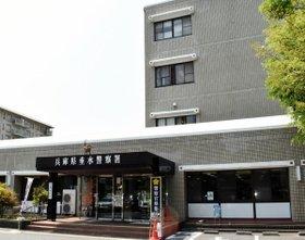 無免許運転で9月に逮捕の男「また運転してる」: #神戸新聞 #兵庫県警 #神戸市