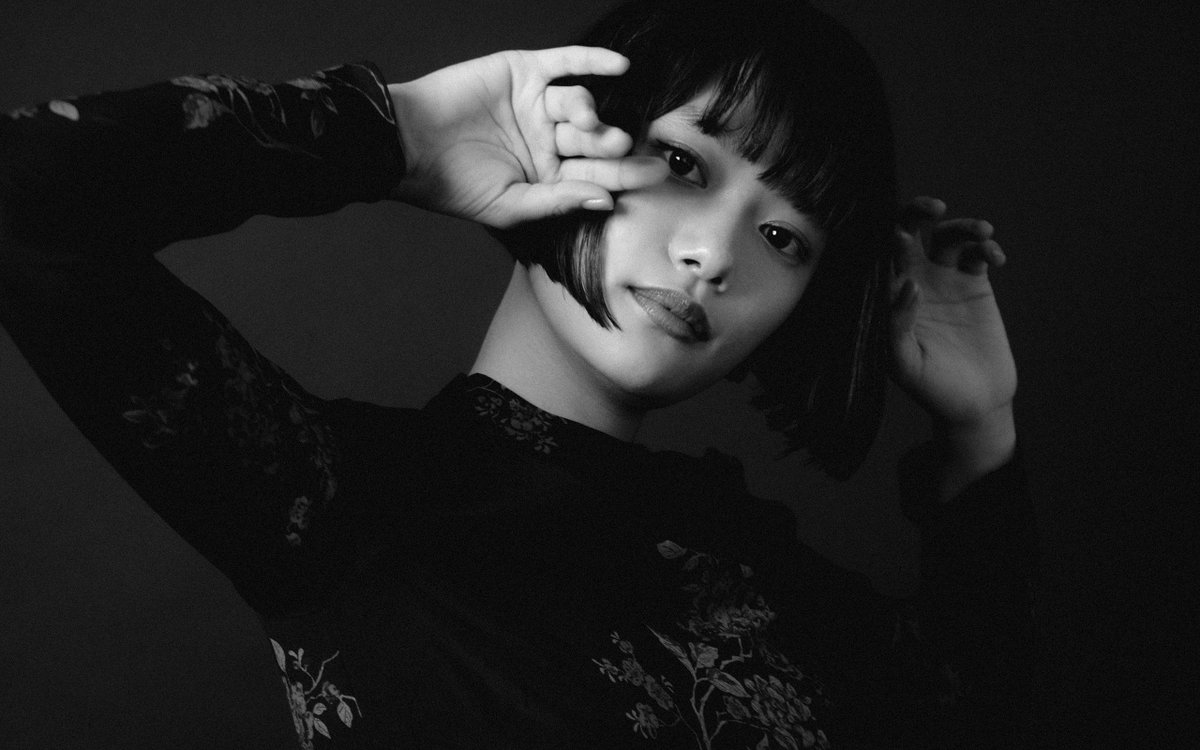 女優・杉咲花がPORTRAITSに登場!