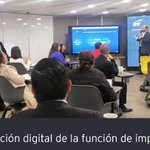 "Image for the Tweet beginning: ""La facturación digital que inició"
