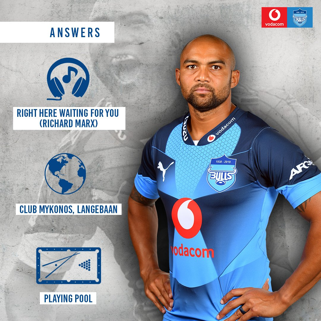 Here are the answers for Do You Know: Cornal Hendricks 1. His favourite song? Right here waiting for you (Richard Marx) 2. Favourite destination? Club Mykonos, Langebaan 3. His Hobby? Playing pool How did you do? Be on the lookout for the next Do you know?