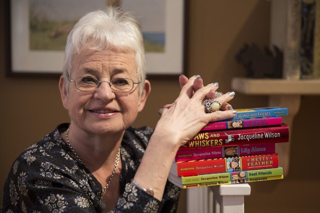 test Twitter Media - Very excited about tomorrow when we will be taking 180 of our pupils to Stockport Plaza to see best selling author Jacqueline Wilson talk about her passion for stories and how everyone can be a writer!! #gorseybookclub #gorseyenglish https://t.co/psnE0HhGHl