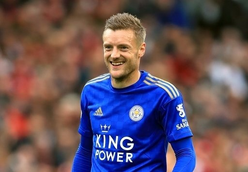 #LeicesterCity boss Brendan Rodgers admits he gave Jamie Vardy time off from training to support wife Rebekah following her feud with Coleen Rooney.Last week Coleen pointed finger at Rebekah's instagram account after fake stories about her were leaked to press#WagathaChristie