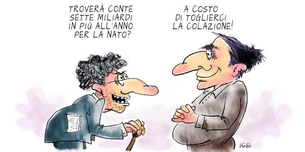 #assegnounico