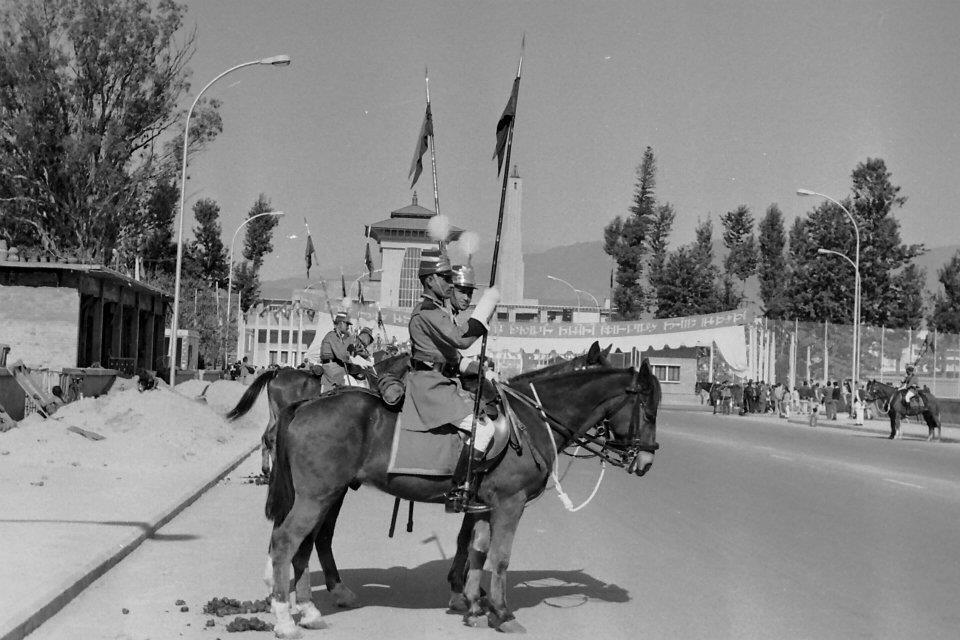 Durbar Margha, Kathmandu