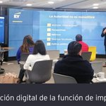 Image for the Tweet beginning: Adrián Guarneros, Socio de Tax