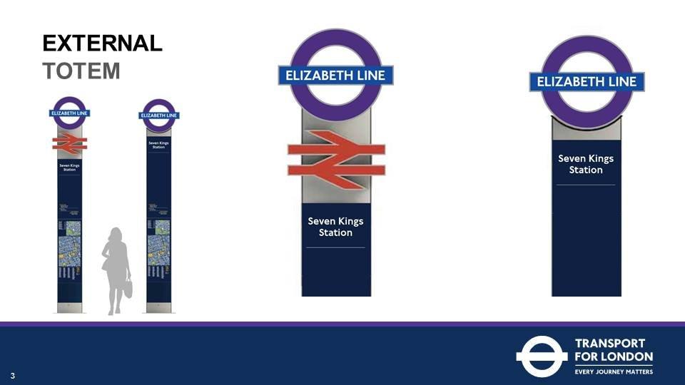 EHFpLzoWwAEvb8X - Crossrail's inconsistent signage