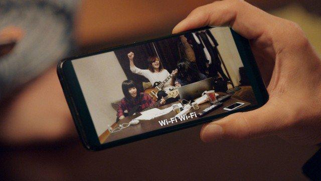 ヤバTの「無線LANばり便利」が九州の光インターネット回線CMソングに #ヤバイTシャツ屋さん