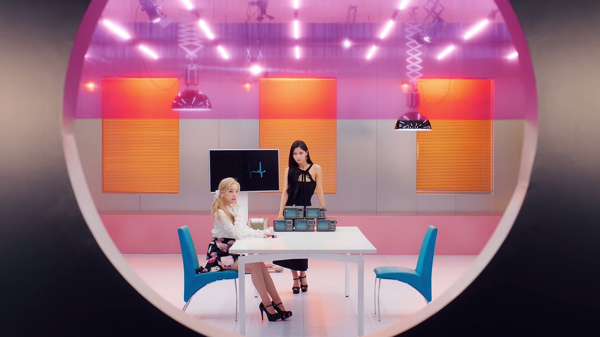Allkpop On Twitter Twice Is Suave And Sophisticated In Mv For