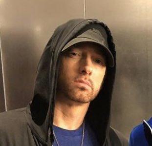 Happy 47th Birthday to Eminem