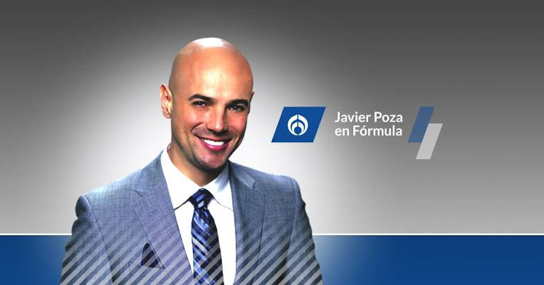 Hoy estaré conversando con mi querido @javierpoza en @Radio_Formula 104.1 FM #teleformula @TMetropolitanMx Octubre26#alegria🎉@hugomejuto