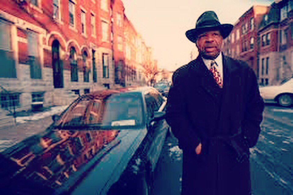 """The Honorable Elijah Cummings was an avatar of the Black man we all cherish. His early life was """"no crystal stair,"""" but he lived his life with grace, brilliance and penetrating love. We all aspire to have his determination and wisdom."""