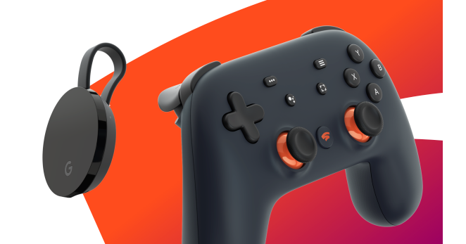 The Google Stadia controller won't work wirelessly with everything at launch http://bit.ly/2MVbsvw