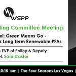 Image for the Tweet beginning: Switch EVP of Policy &