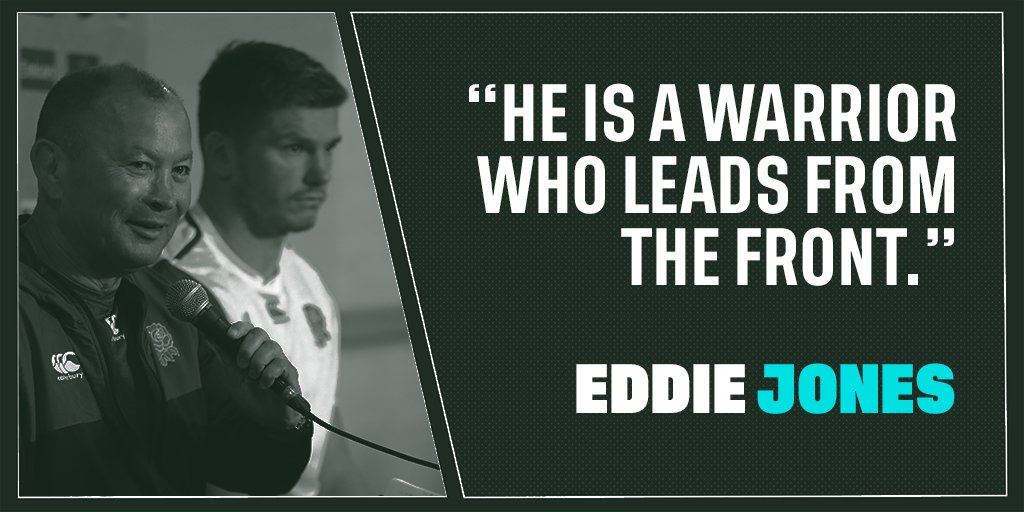 test Twitter Media - Eddie Jones previews #ENGvAUS and pays tribute to @owen_faz ahead of Saturday's @rugbyworldcup quarter final in Oita: https://t.co/Ot76M5zebi https://t.co/0kCzN5IXOh