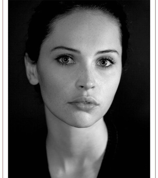Happy Birthday Felicity Jones!