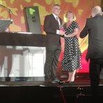 Image for the Tweet beginning: Lancs #sub36 Apprentice Award winner.