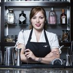 Image for the Tweet beginning: Barwoman Para Jardín Bar[Palermo]