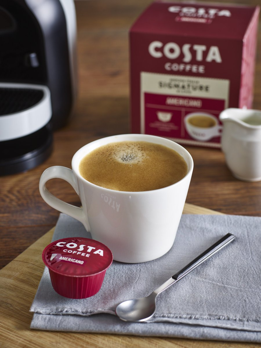 Costa Coffees Tweet Want To Be Prepared Tomorrow Morning