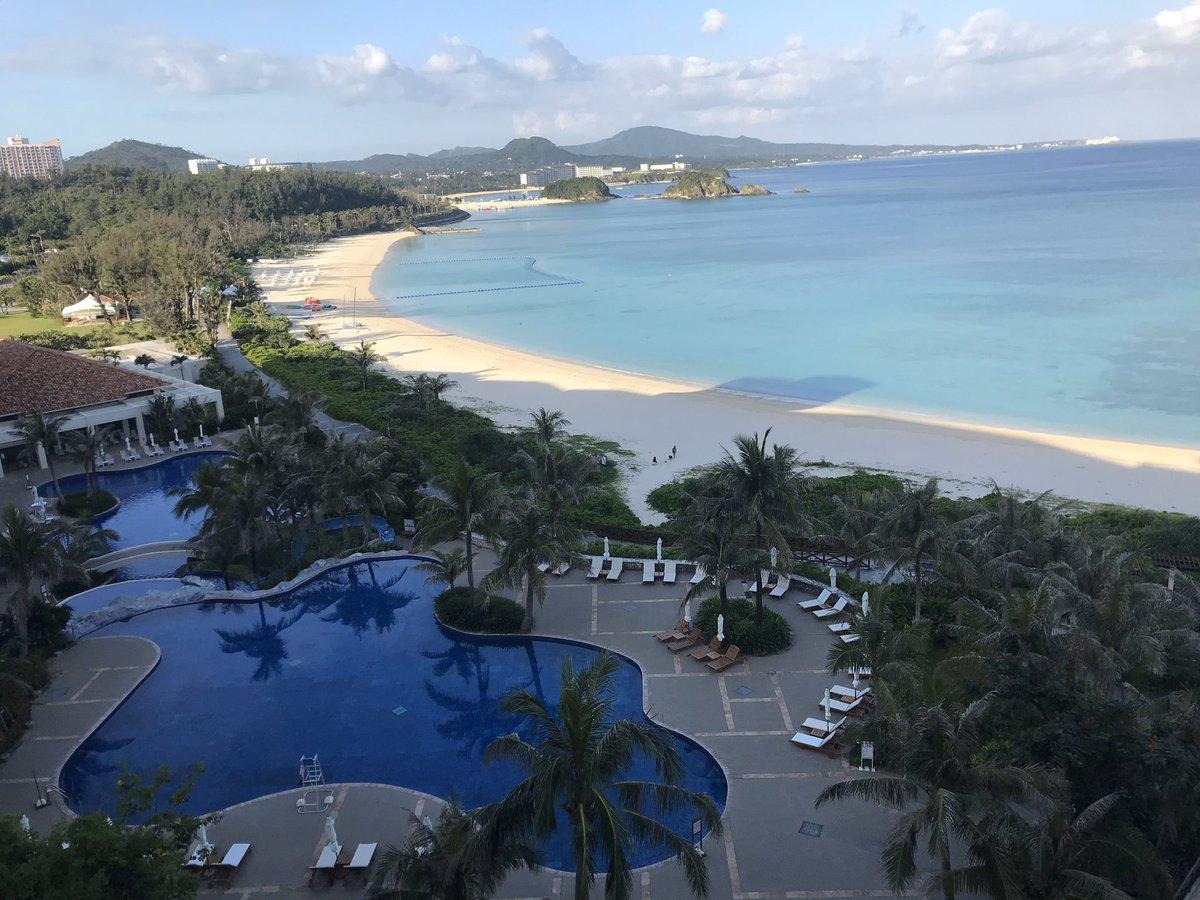 また沖縄行きたいな