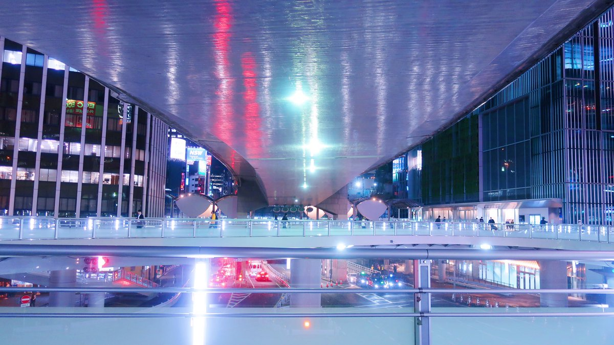 東京に生まれてからずっと都市の正体が判明しないままでいる 良くも悪くも万年迷子