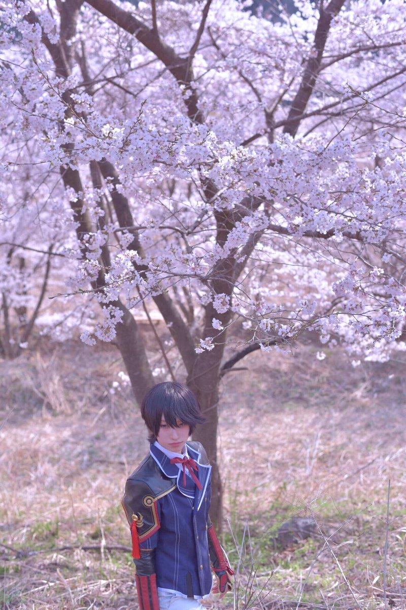 cosplay 堀川国広さくらphoto by @syansyancamera