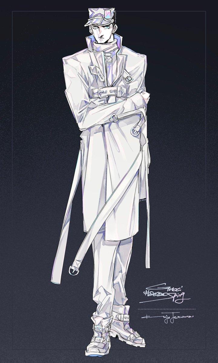 6太郎 拘束服風コート