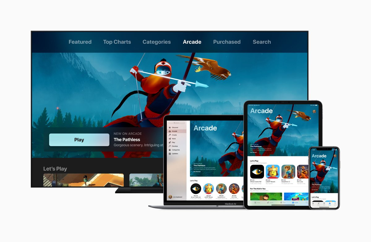 PSA: Today's the day to cancel Apple Arcade without getting charged