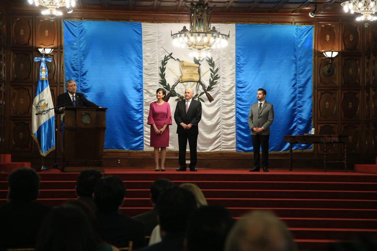 """test Twitter Media - """"Para nosotros los médicos y para Guatemala en general es una satisfacción tener una personalidad como la que tiene """"Billy"""", de haberse dedicado a esto y así hay muchos colegas que han destacado"""", dijo Cabrera. https://t.co/k6fQDescP4"""