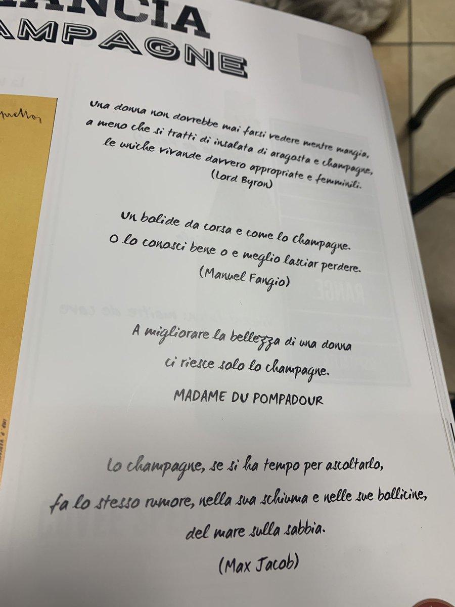 Gianca On Twitter Citazioni Famose Sullo Champagne
