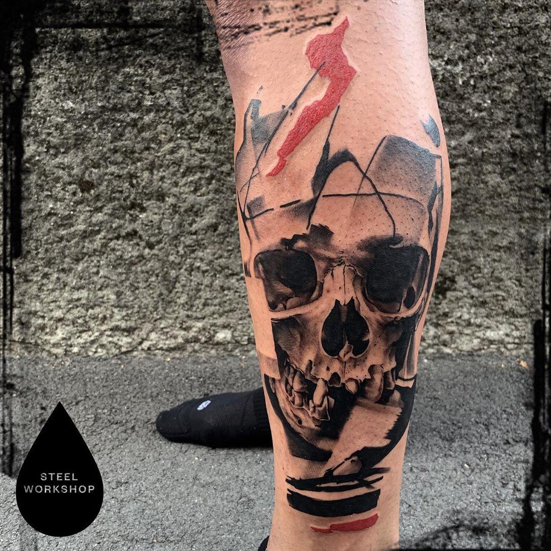 EHGVD18WkAEe3fe - Trash Polka Tattoo Artists
