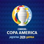 Image for the Tweet beginning: ¡La CONMEBOL Copa América 2020