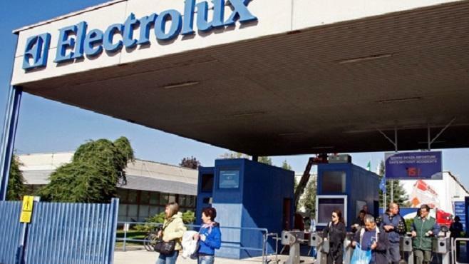 Electrolux di Susegana: nullo il licenziamento del...