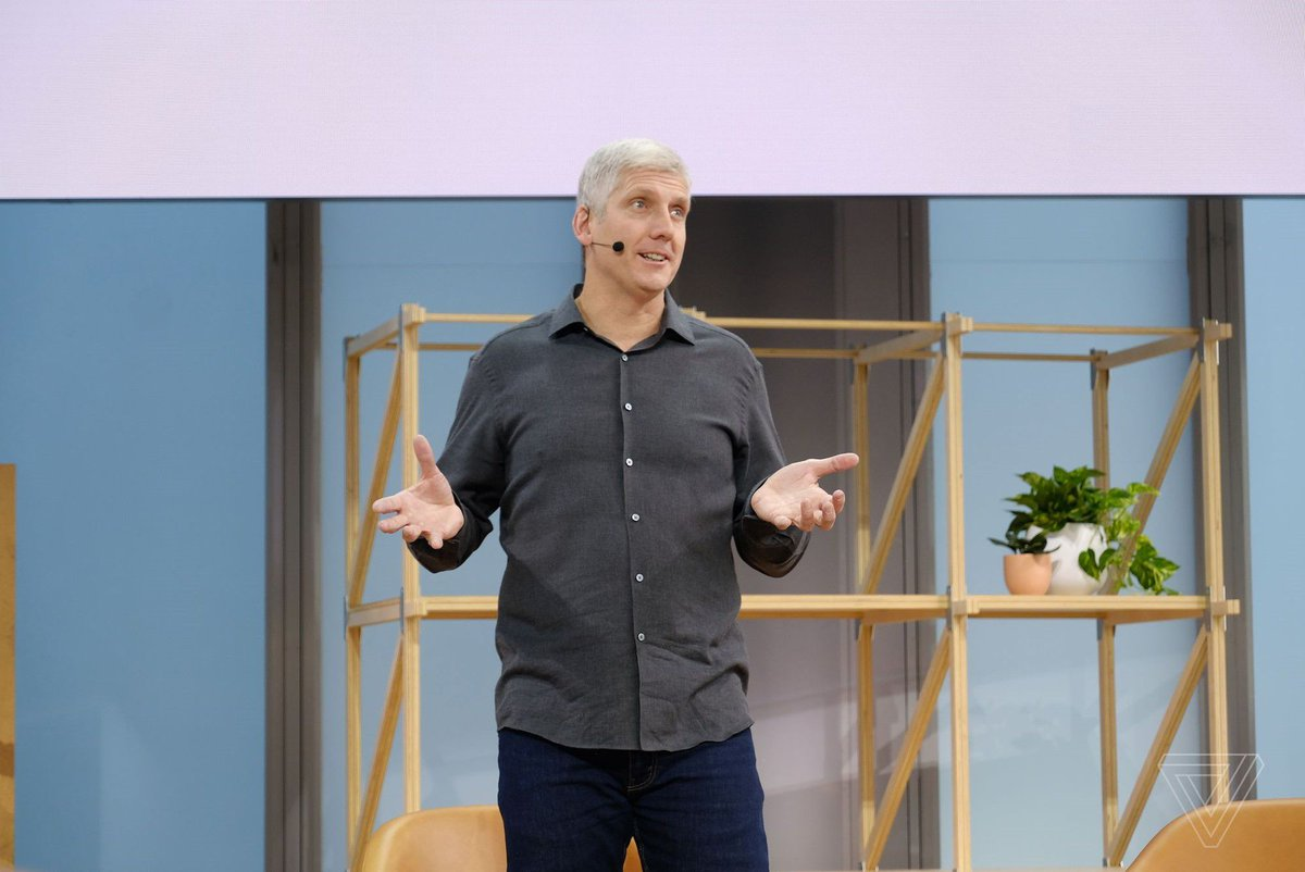 Google's Rick Osterloh shows off new Pixel and Nest hardware on The Vergecast