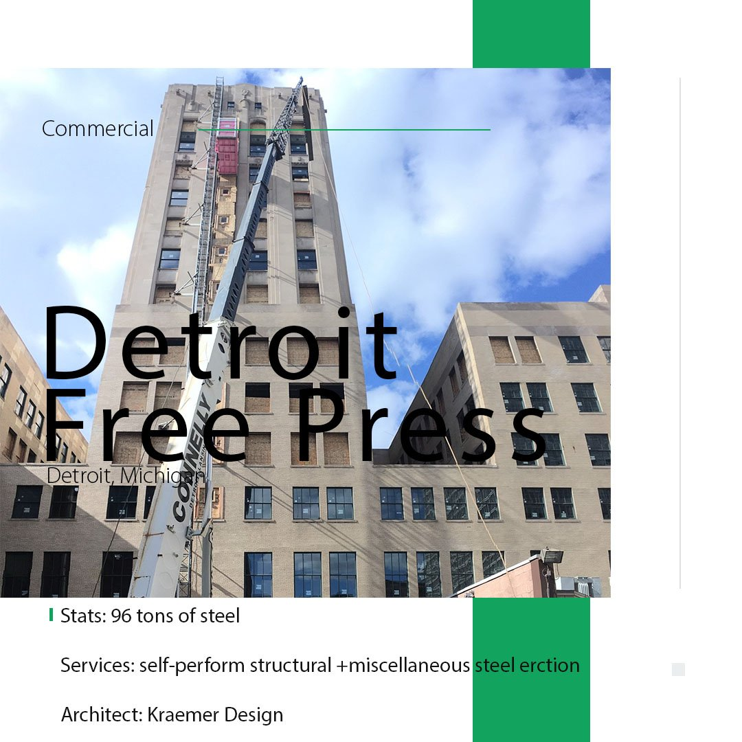 test Twitter Media - We are proud to support the revitalization of Detroit. #ThrowbackThursday to the Detroit Free Press Building project. The building will house retail, office, and residential space upon completion. #BuildingDetroit #IdealContracting https://t.co/dTu3P5iGZi