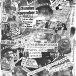 Image for the Tweet beginning: Sunday November 3 Berkeley 4:00