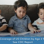 Image for the Tweet beginning: New study shows families without