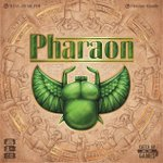 Image for the Tweet beginning: SPIEL '19 Game Preview: Pharaon,