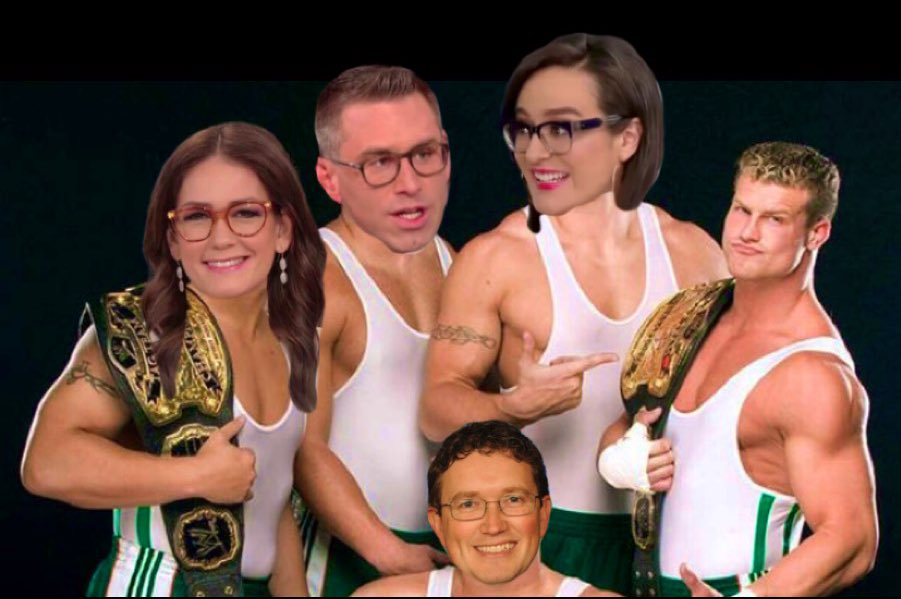 Don't be a tough guy! join the real squad, TONIGHT @KennedyNation @FoxBusiness 9PM 🇺🇸🇺🇸🇺🇸